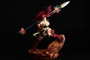 Erza Scarlet the Knight Refined 2022 Crimson Armor Ver Fairy Tail Figure