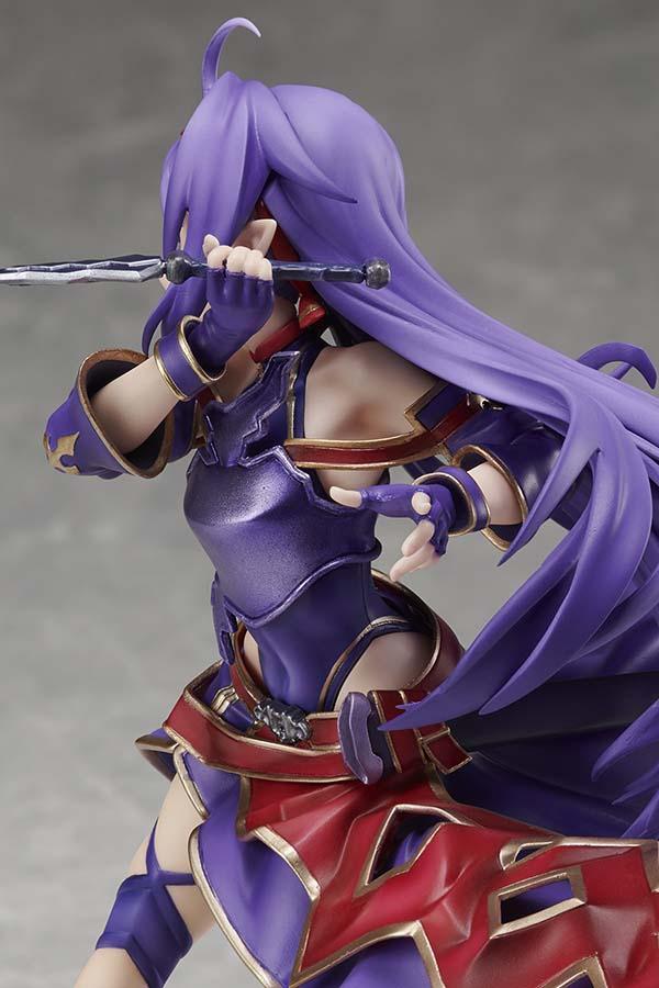 Yuuki Zekken Mother's Rosary Ver Sword Art Online Alicization Figure