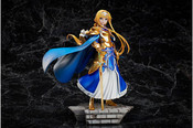 Alice Zuberg Sword Art Online Alicization Figure