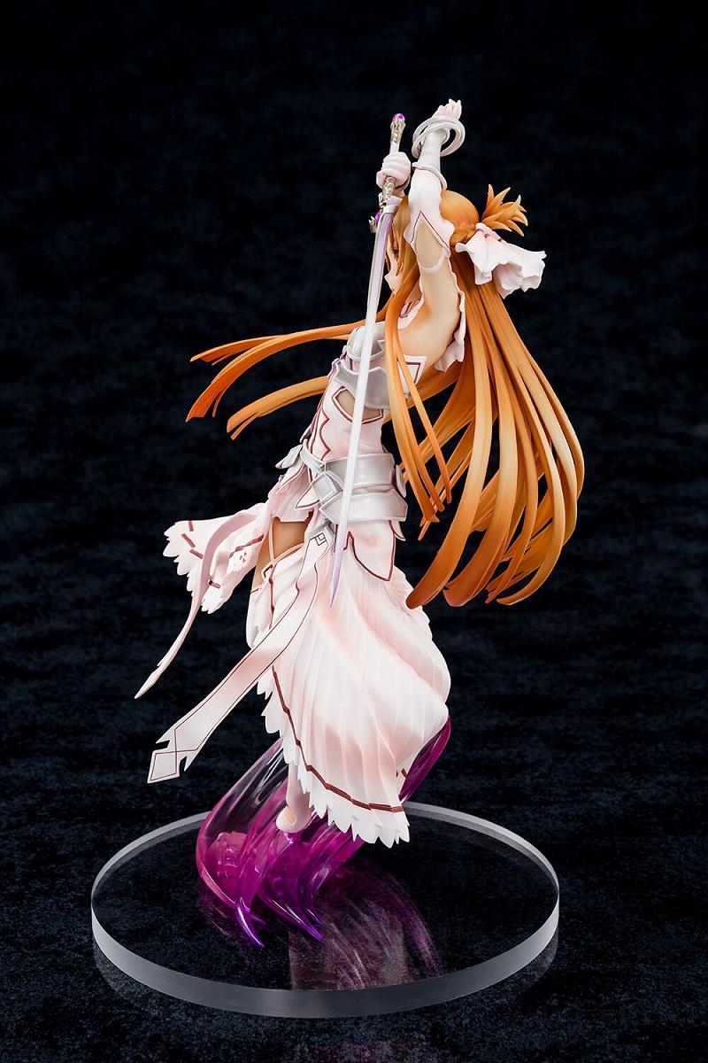 Asuna Stacia The Goddess of Creation Ver Sword Art Online Alicization Figure