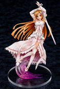 Asuna The Goddess of Creation Stacia Ver Sword Art Online Alicization Figure