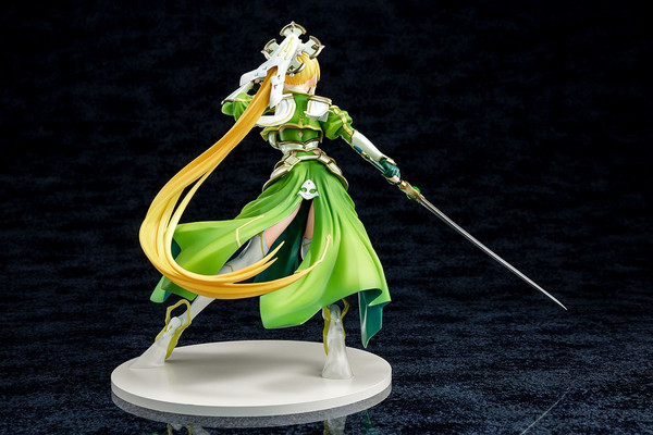 Leafa Sword Art Online Alicization Figure