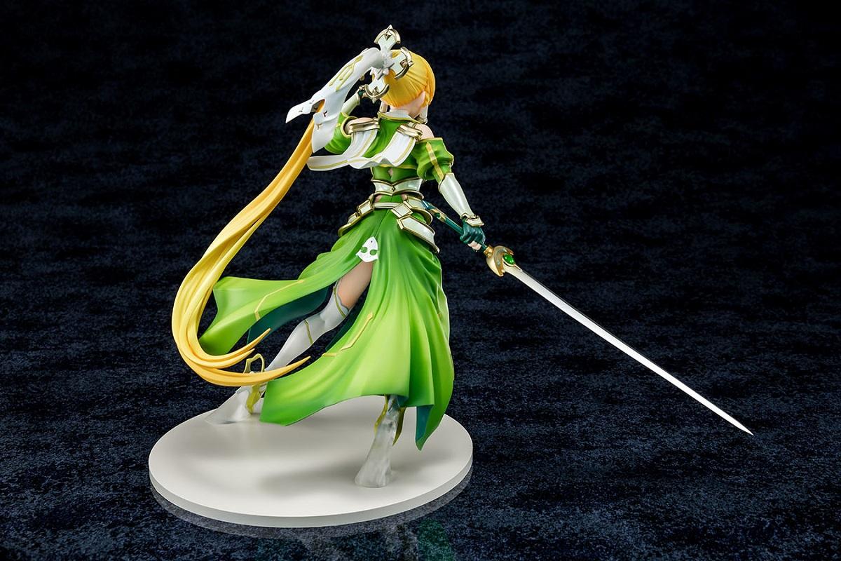 Leafa Sword Art Online Alicization Figure