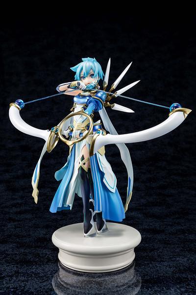 Sinon The Sun Goddess Solus Ver Sword Art Online Alicization Figure