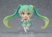 Racing Miku 2017 Nendoroid Course Figure