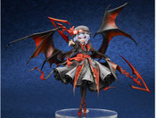 Remilia Scarlet Legend of Komajo Ver Extra Color Touhou Project Figure