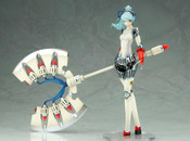Labrys Naked ver Persona 4 Arena Figure
