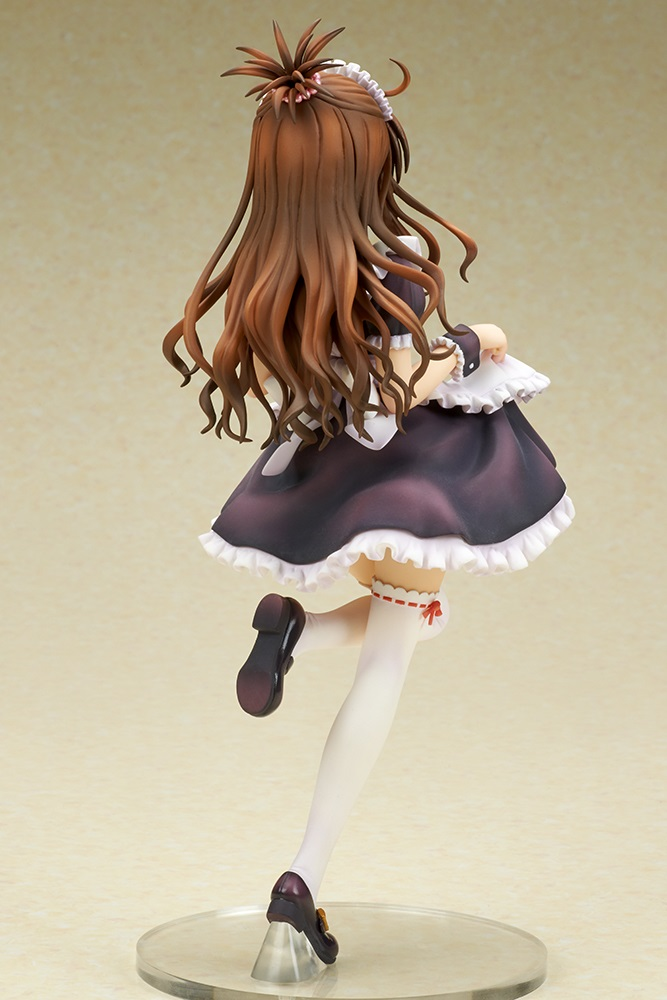 Mikan Yuuki (Re-Run) Maid Ver To Love-Ru Darkness Figure