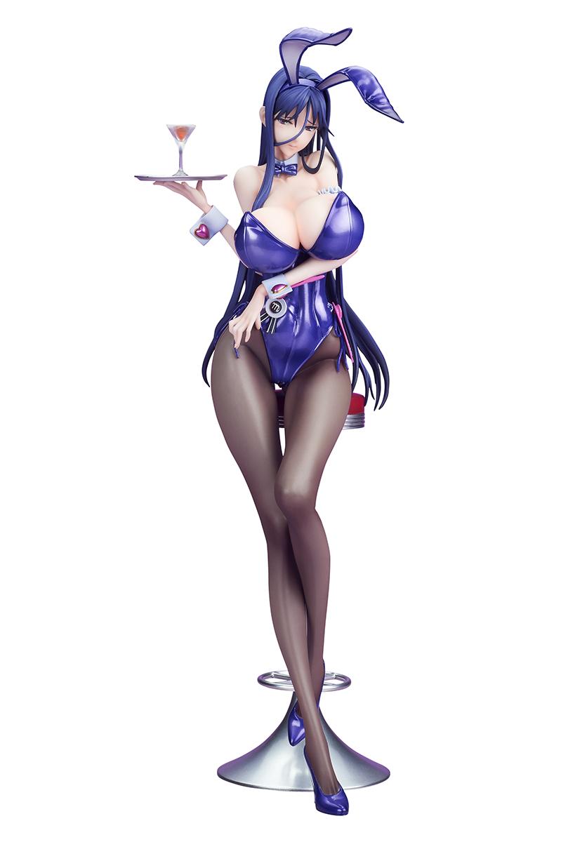 Misa Suzuhara Mahou Shoujo Bunny Girl Style Figure