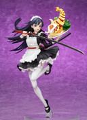 Samurai Maid Style 7th Dragon 2020 II Figure
