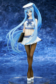 Takao Sailor Ver Arpeggio of Blue Steel Figure
