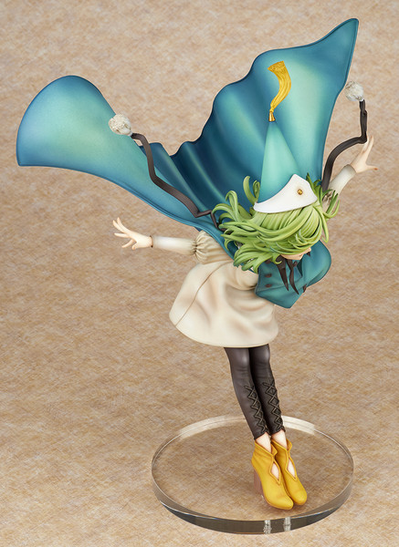 Coco Witch Hat Atelier Figure