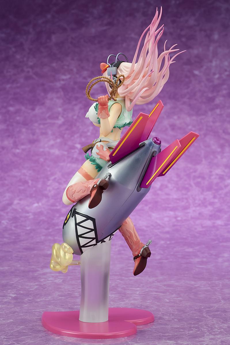 Sonico Love Bomber! Ver Super Sonico Figure