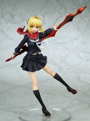 Nero Claudius Winter Rome Ver Fate/EXTELLA LINK Figure
