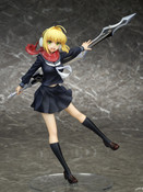 Nero Claudius Winter Rome Another Ver Fate/EXTELLA LINK Figure