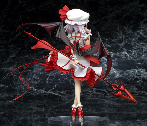 Remilia Scarlet Eternally Young Scarlet Moon Tohou Project Figure
