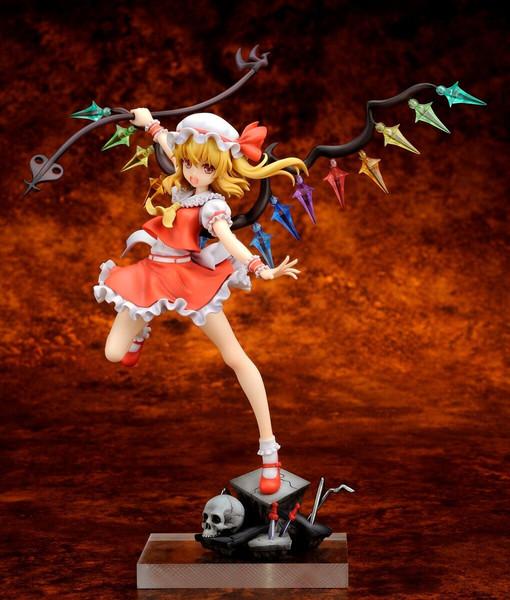 Flandre Scarlet (Re-Run) Touhou Project Figure