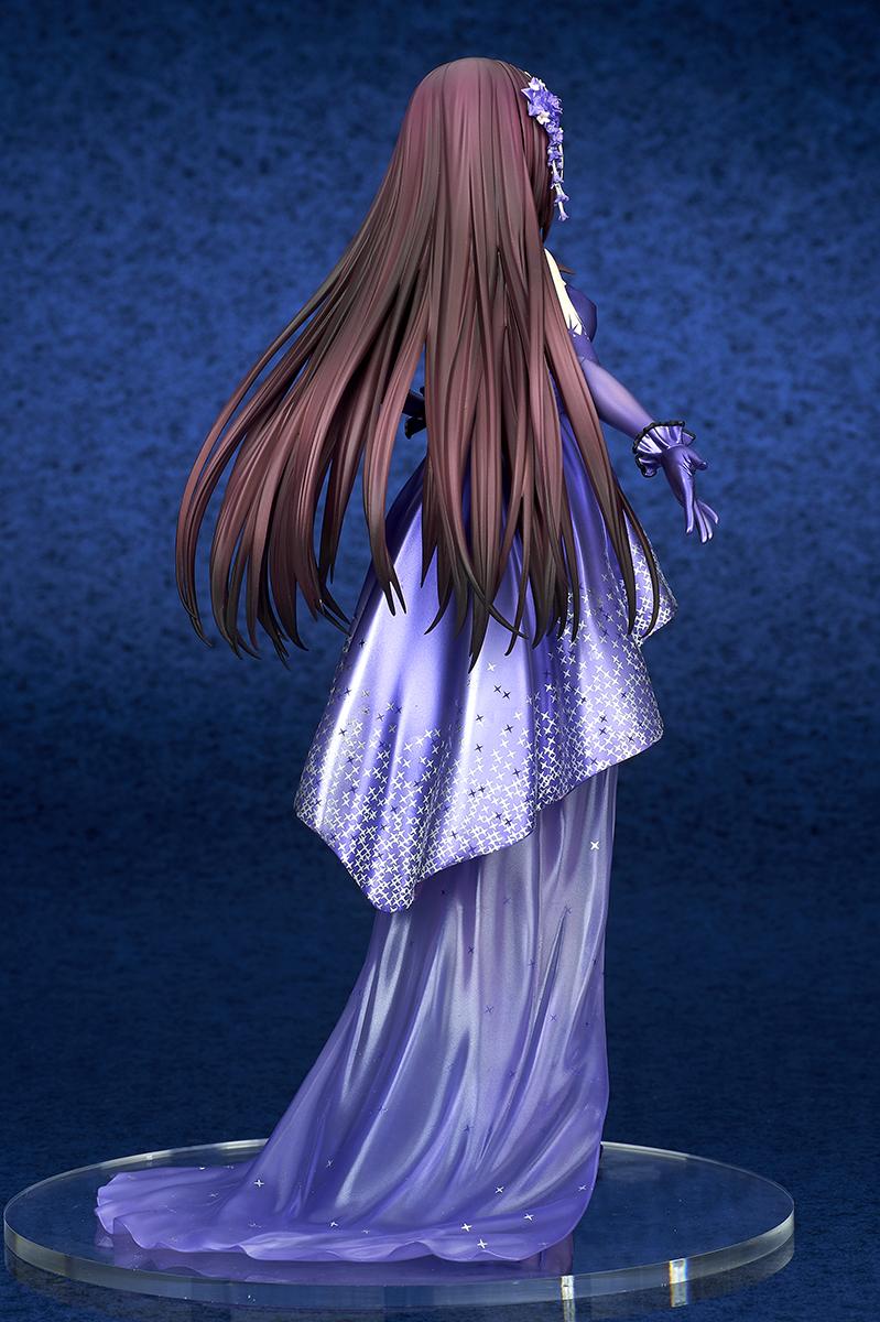 Lancer/Scathach Sashiugatsu Heroic Spirit Formal Dress Ver Fate/Grand Order Figure