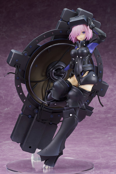 Shielder/Mash Kyrielight Ortinax Ver Fate/Grand Order Figure
