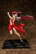 [Imperfect] Alisa Ilyinichna Omela Crimson Anniversary Dress Ver God Eater Figure