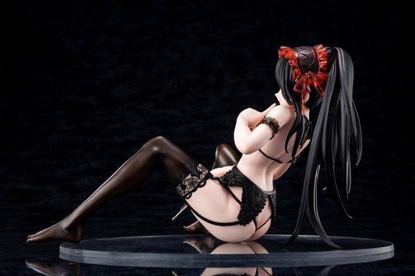 Tokisaki Kurumi Zafukyel Tamer's Relaxation Date A Live Figure
