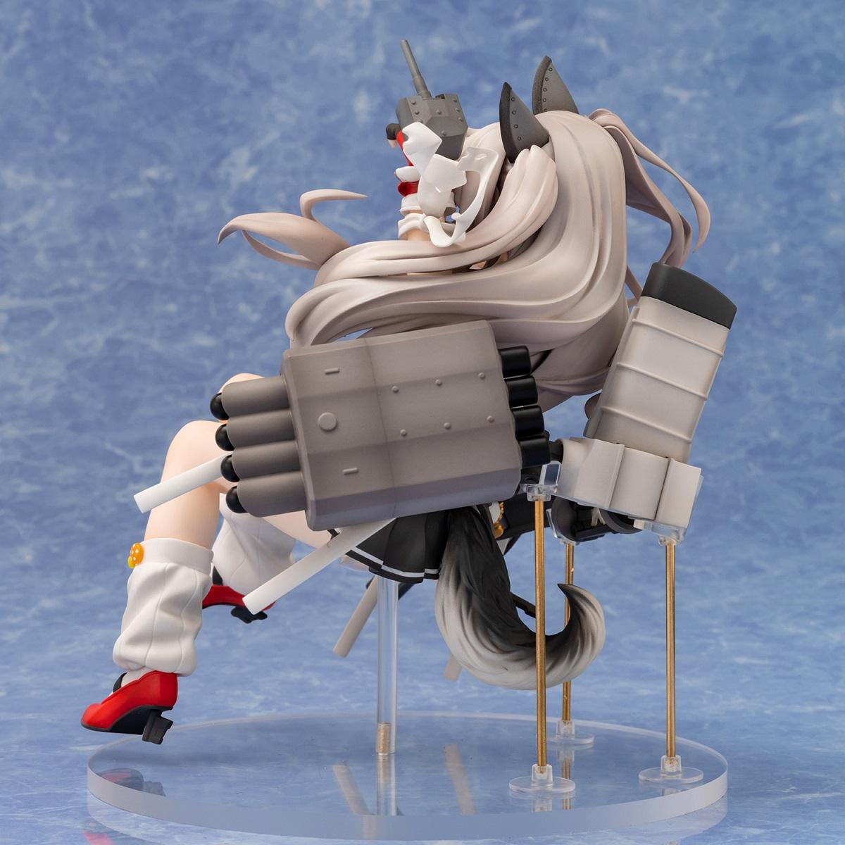 Yuudachi Azur Lane Figure