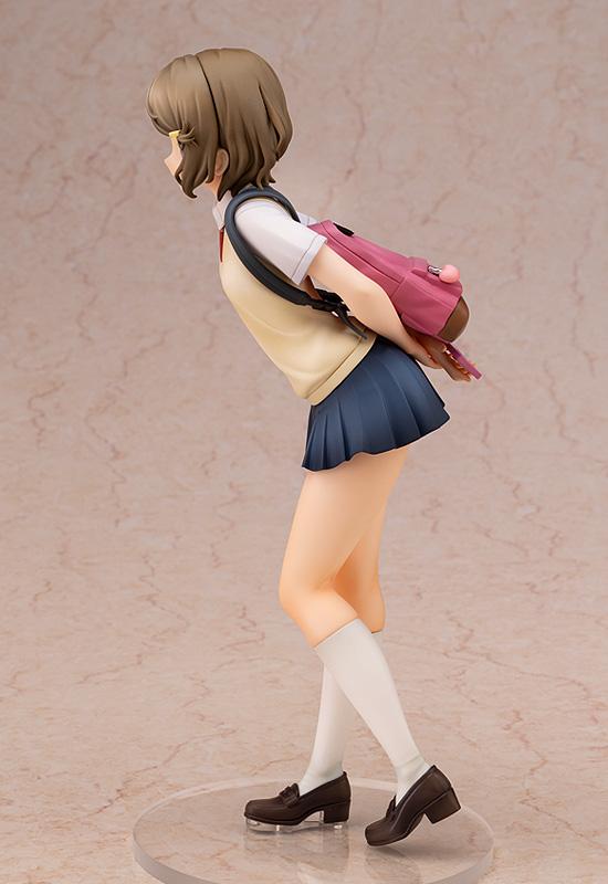 Tomoe Koga Rascal Does not Dream of Bunny Girl Senpai Figure