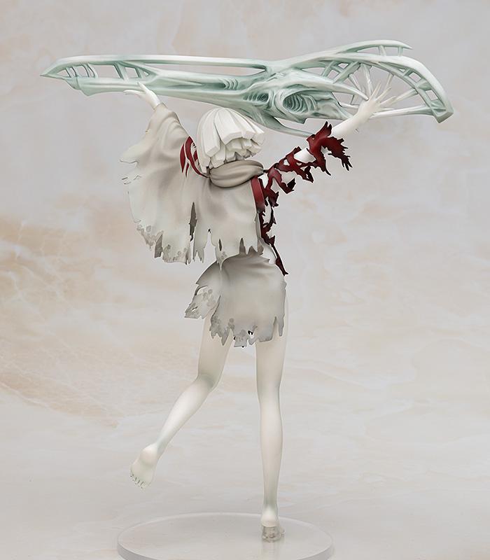 Shio God Eater Figure