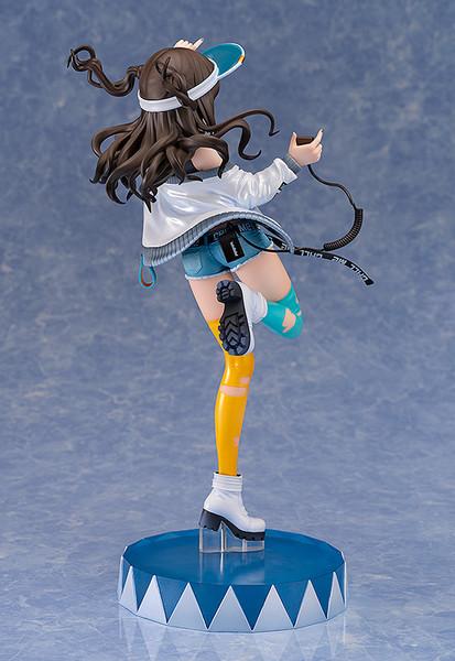 Akira Sunazuka Streaming Cheer+ Ver The IDOLM@STER Cinderella Girls Figure