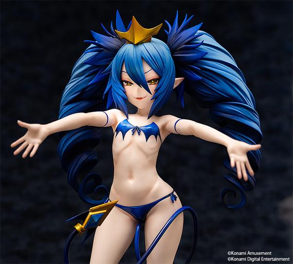 Lewysia Aquablue Bombergirl Figure