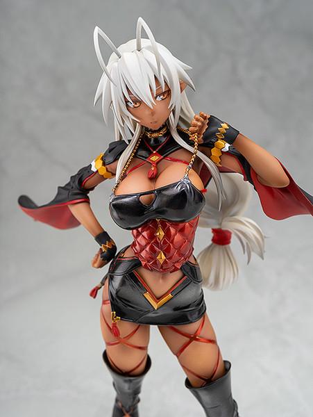 Muramasa Sansei Full Metal Daemon Muramasa Shokuzaihen Figure