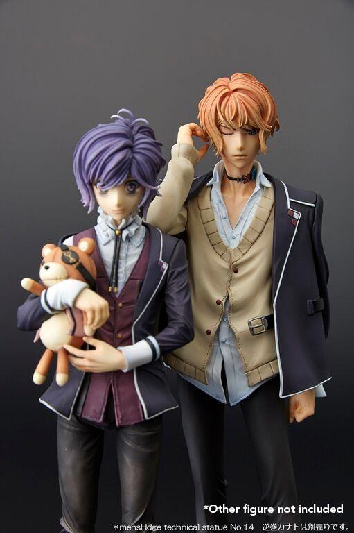Shu Sakamakii Diabolik Lovers Figure