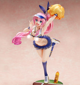 Cheer Girl Original Character Figure