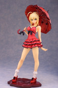 Saber Extra Fate/Extra CCC Figure