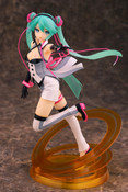 Hatsune Miku Nijigen Dream Fever ver Vocaloid Figure