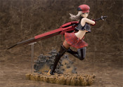 Alisa God Eater Figure