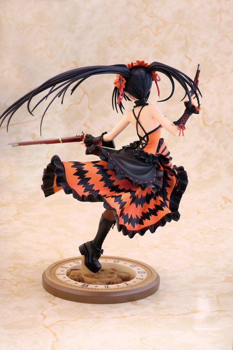Kurumi Tokisaki Date A Live II Figure