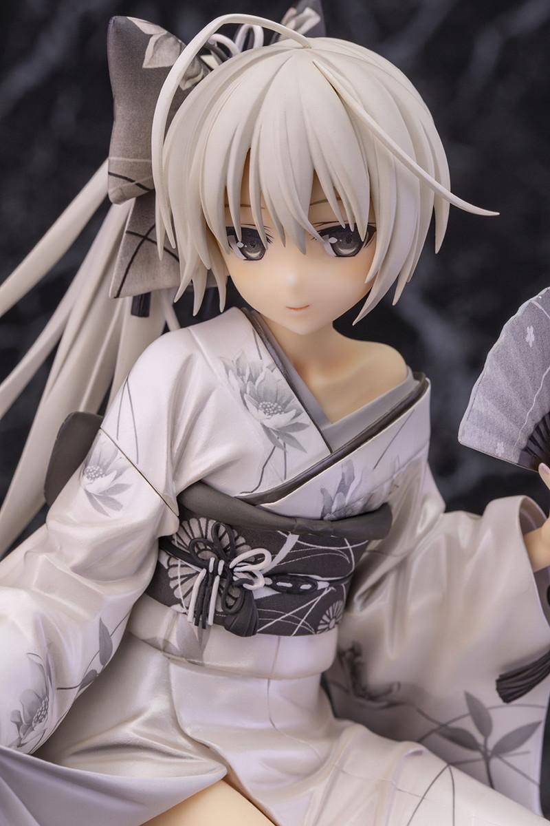 Sora Kasugano Kimono Ver Yosuga no Sora Limited Edition Figure
