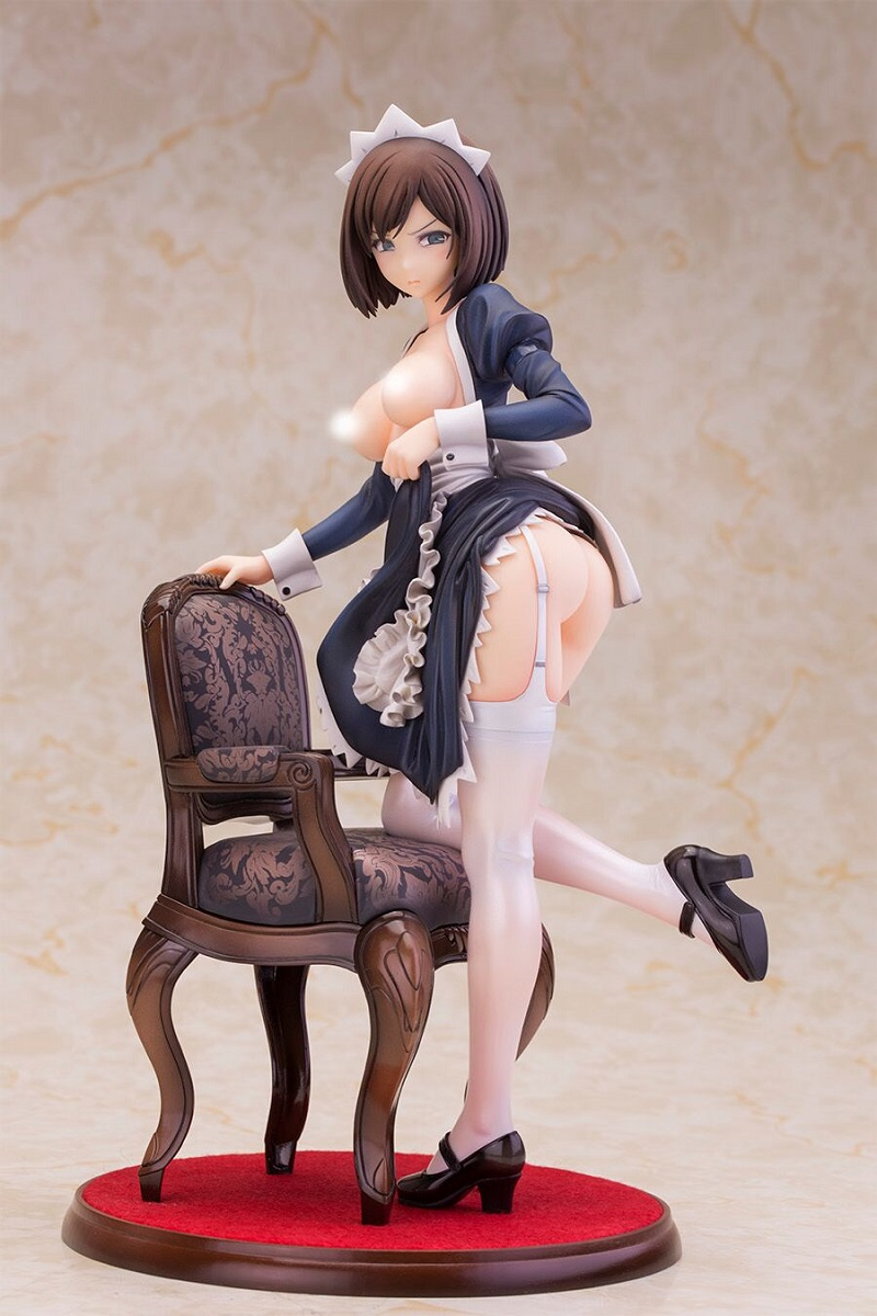 Chitose Itou DX Ver Original Character Figure