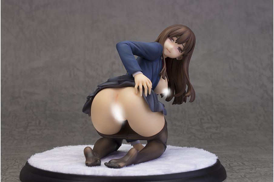 Haiume Masoo Original Character Figure