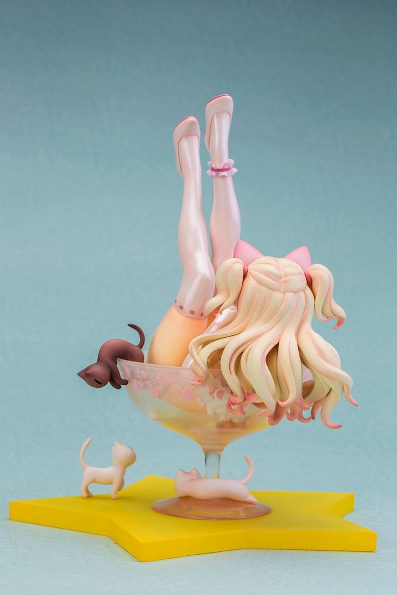 Chiyuru Original Character Figure