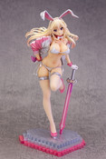 Yuu Usada Pink Ver Original Character Figure