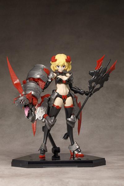 Dragondress Sophia DX Ver Vol 1 Dark Advent Adult Model Kit