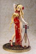 Jin-Lian Red Ver Original Character Figure