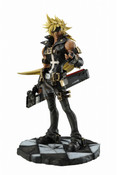 Sol Badguy Color 4 Guilty Gear Xrd -SIGN- Figure