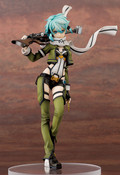 Sinon (3rd-Run) Sword Art Online II Figure