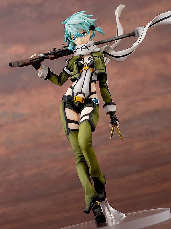 Sinon (3rd-Run) Sword Art Online II Figure