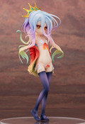 Shiro Swimsuit Style No Game No Life Figure