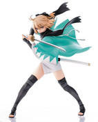 Saber Souji Okita ver (Re-Run) Fate/Grand Order Figure