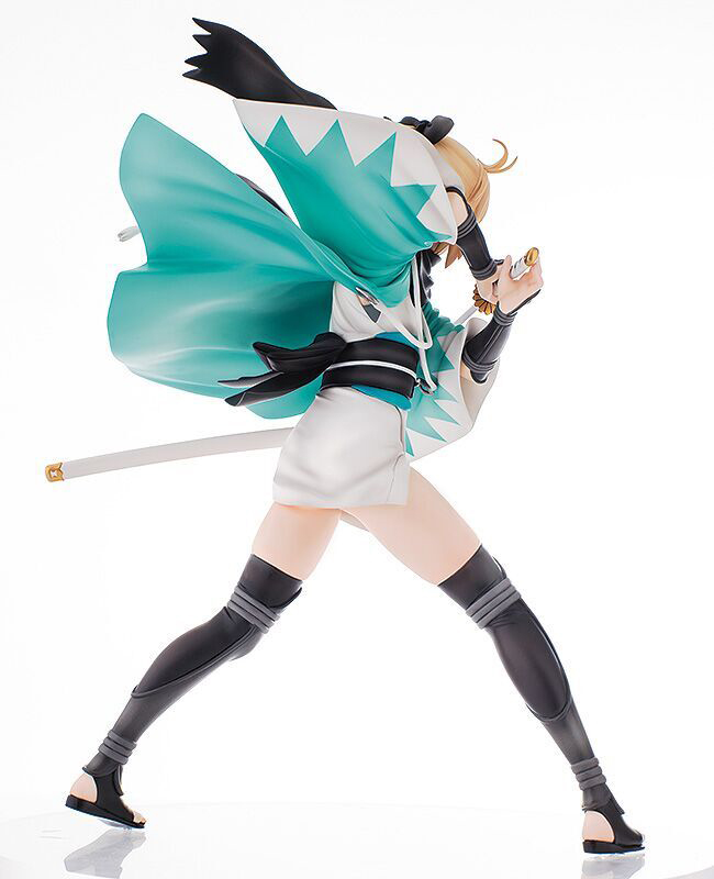 Saber Souji Okita ver (3rd-Run) Fate/Grand Order Figure